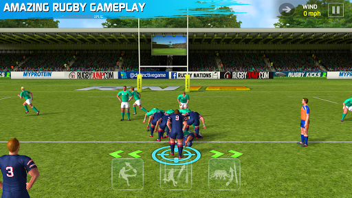 Rugby Nations 16 1.4.1 screenshots 1