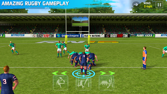 Game Rugby Nations 16 APK for Windows Phone
