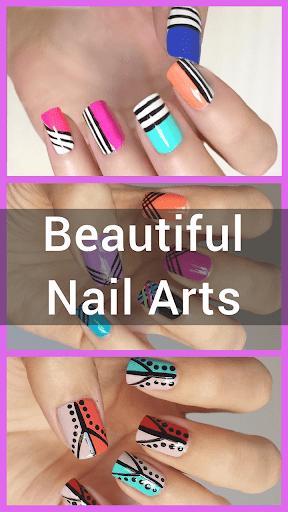 玩免費遊戲APP|下載Nail Art app不用錢|硬是要APP