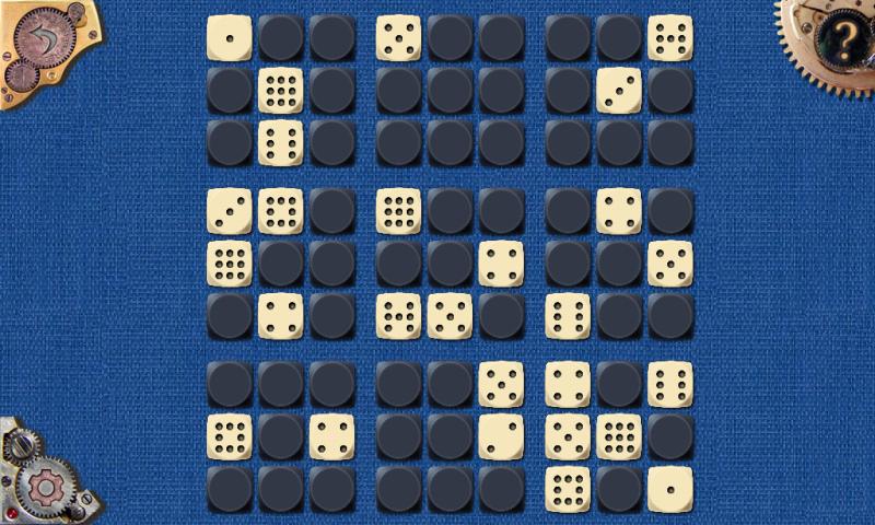 Mind Games (Challenging brain games) screenshot 7