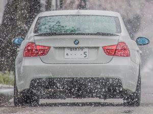 3シリーズ セダン  E90 325i Mスポーツのカスタム事例画像 BMWヒロD28さんの2020年03月29日20:27の投稿