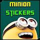 Minion Stickers for WhatsApp WAStickersApps