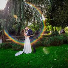 Wedding photographer Agnieszka Wilk (agnieszkawilk). Photo of 02.11.2015