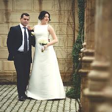 Wedding photographer Kirill Kirill (93Rus). Photo of 06.05.2013