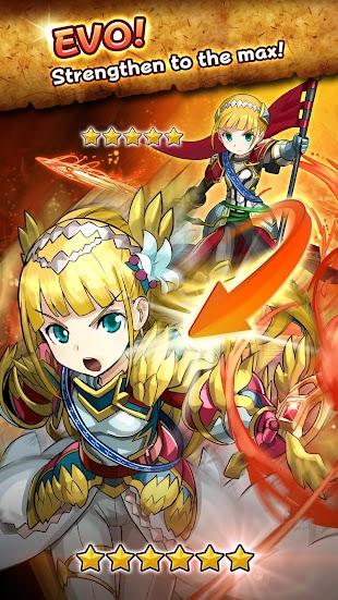 Fairy Hero- screenshot thumbnail