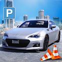 Parking Man: Free Car Driving Game Adventure icon