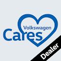 Volkswagen Cares - Dealer icon