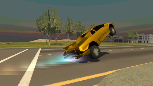 玩免費賽車遊戲APP|下載至尊传奇汽车驾驶3D app不用錢|硬是要APP