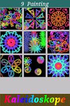 Magic Paint Kaleidoscope - screenshot thumbnail 02