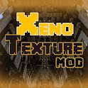 Xeno Texture Pack for mcpe icon