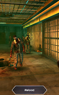DEAD CITY: Zombie Apk Download For Android and Iphone 2