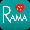 Rama App icon