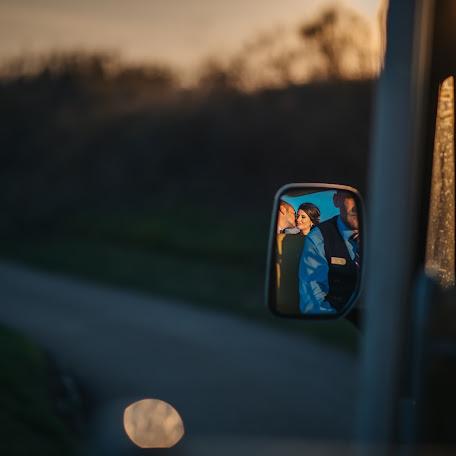 Fotógrafo de bodas Milen Marinov (marinov). Foto del 22.12.2017