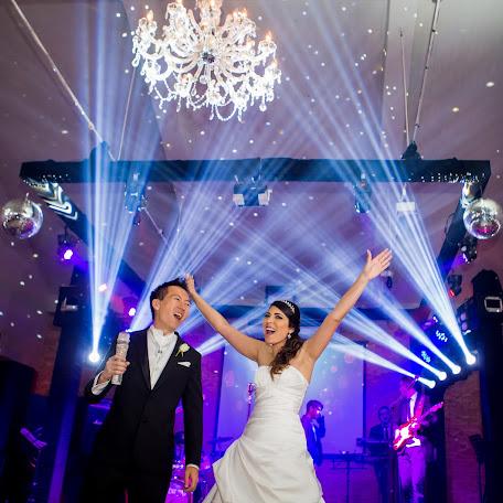 Wedding photographer Aline Ribeiro (alineribeiro). Photo of 18.02.2016