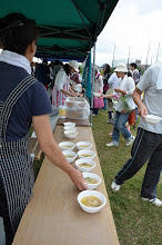 Photo: 堺市収穫祭(金岡)