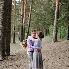 Wedding photographer Ekaterina Golovacheva (katyyya). Photo of 23.08.2016