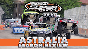 Stadium Super Trucks: 2017 Australia Season Review thumbnail