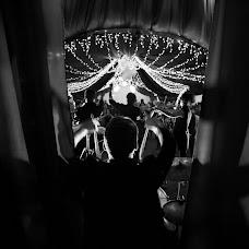 Wedding photographer Oleg Turkot (OlegTurkot). Photo of 23.01.2018