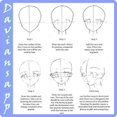 Easy Manga Drawing Tutorials