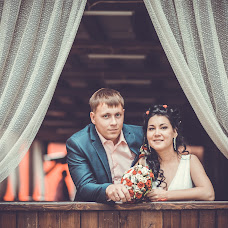 Wedding photographer Marina Mukhtarova (Marina84). Photo of 17.07.2015