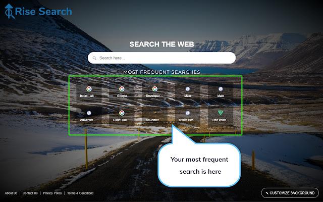 Rise Search