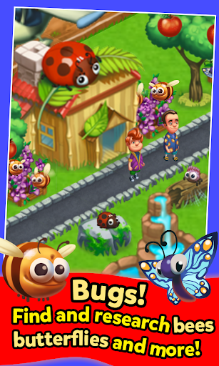 Farm All Day - Farm Games Free 1.2.7 screenshots 8