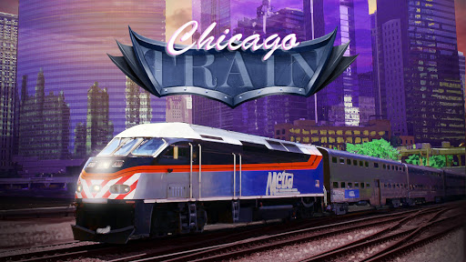 Chicago Train - Idle Transport Tycoon android2mod screenshots 9