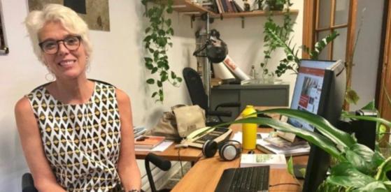 THÔNG BÁO: Tân Phó Giám đốc Văn phòng Báo chí Tòa Thánh, Cristiane Murray