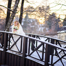 Wedding photographer Marina Balaneva (balaneva777). Photo of 24.01.2016