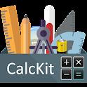 CalcKit: All in One Calculator icon
