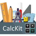 CalcKit: All in One Calculator 1.4.0
