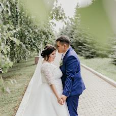 Wedding photographer Radmir Tashtimerov (tashtimerov). Photo of 20.08.2018