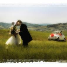 Wedding photographer fabrizio leardini (fabrizioleardin). Photo of 05.11.2016