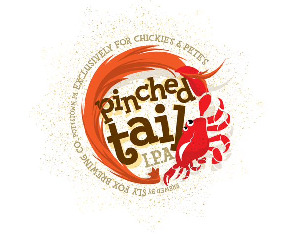 Logo of Sly Fox Chickie's & Pete's Pinched Tail IPA