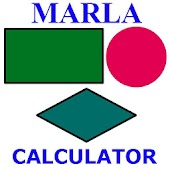 Marla Calculator