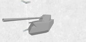 重戦車初号機