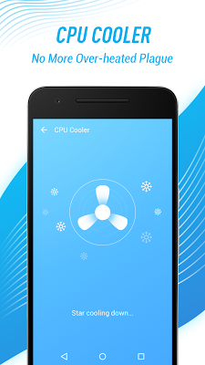 Flash Cleaner - Clean & Boost - screenshot