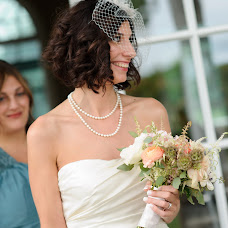 Wedding photographer Cynthia Starr (starr). Photo of 28.06.2015