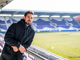 Speler, assistent, interim en nu T1: 'The only way is up' voor Hernan Losada en Beerschot