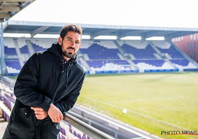 """Losada rêve déjà de montée : """"9.000 supporters ? De nombreuses équipes en D1A ne savent pas faire ça"""""""