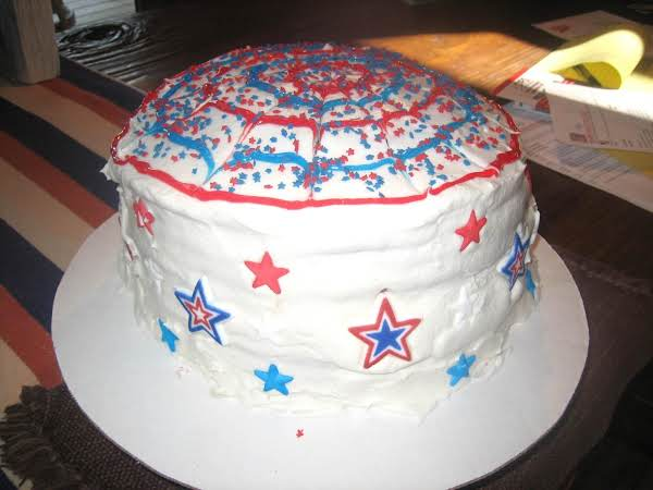 Dianne's Bakery Frosting