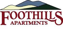 www.foothills-apt.com