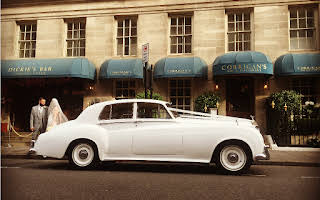 Rolls-Royce Silver Cloud II Rent Greater London