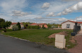terrain à Saint-Julien-d'Oddes (42)