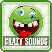 Crazy Sounds & Ringtones