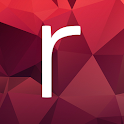 Revide icon