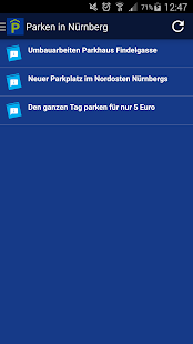 Parking in Nuremberg- screenshot thumbnail