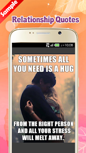 Relationship Quotes- screenshot thumbnail