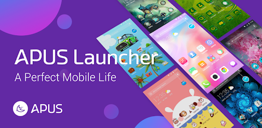 APUS Launcher - Theme, Wallpaper, Hide Apps - Apps on Google Play