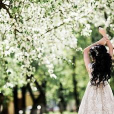 Wedding photographer Svetlana Smirnova (Fotonastroenie). Photo of 08.06.2018